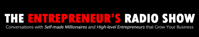 The Entrepreneur's Radio Show