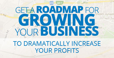 Roadmap to Growing Your Business